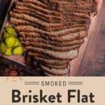 Smoked Brisket Flat Pin